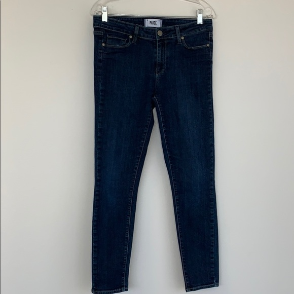 PAIGE Denim - Paige Skinny jeans
